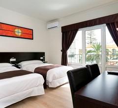 Hotel El Pozo 1