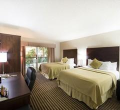 Victoria Inn Hotel & Convention Centre Brandon 1