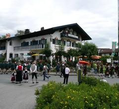Hotel Gasthaus Café Bavaria 2