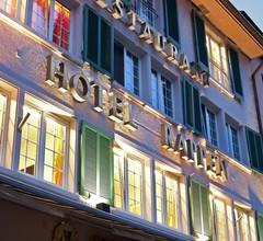 Hotel Rappen 1