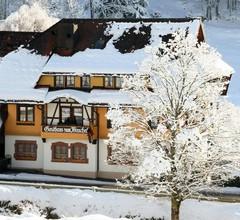 Hotel Gasthaus Hirschen Todtnau 1
