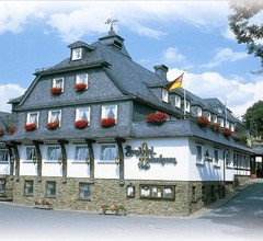 Romantik Berghotel Astenkrone 2