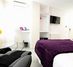 Hostal Alexis Madrid 1