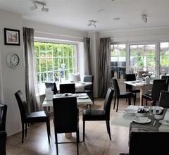 Hotel-Pension Am Fuchsberg 2