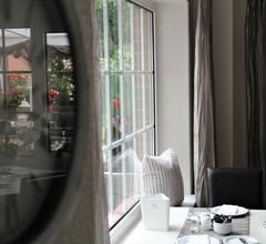 Hotel-Pension Am Fuchsberg 1