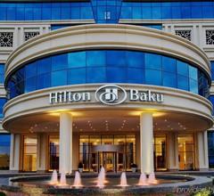 Hilton Baku 2