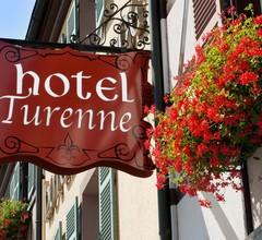 Hôtel Turenne 2