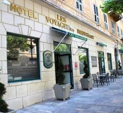 The Originals Boutique, Hôtel Les Voyageurs, Bastia (ex Qualys-Hotel) 1