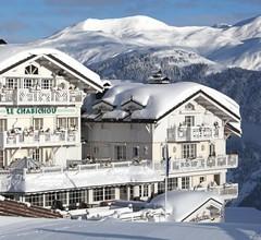 Hotel Le Chabichou 2