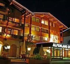 Alpenland Sporthotel Maria Alm 2
