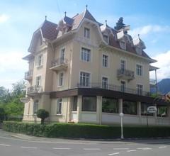 Hotel De La Paix 2
