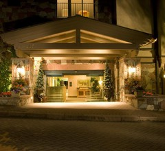 The Galatyn Lodge 1
