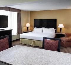 Hotel Indigo Detroit Downtown 2