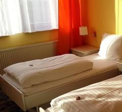 ates Hotel Lampertheim 1