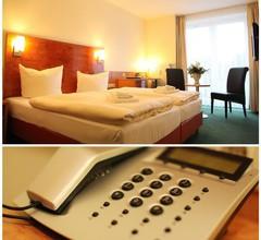 Hotel am Holzhafen 2