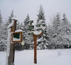 Hotel Zum Schneekopf 1