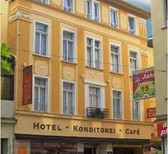 Hotel Café Konditorei Köppel 1