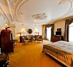 Hotel Kronenschlösschen 2