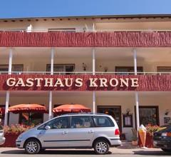 Hotel & Restaurant KRONE 1