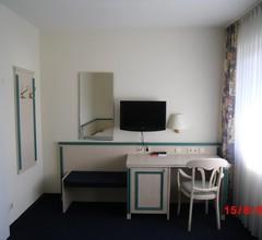 Centralhotel Ratingen 1