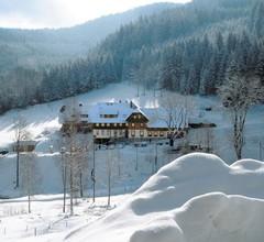 Waldhotel Fehrenbach 1