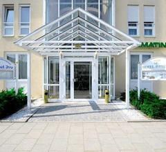 Hotel Poinger Hof 1