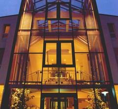 Hotel im Sportpark Bad Nauheim 2