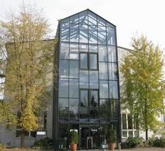Hotel im Sportpark Bad Nauheim 1