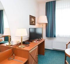 Hotel Stadt Waren 2