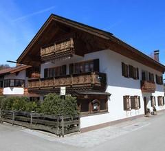 Ferienhäuser Werdenfels 1