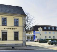 Hotel Haus Kronenthal 1