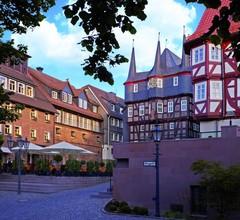 Hotel Die Sonne Frankenberg 1