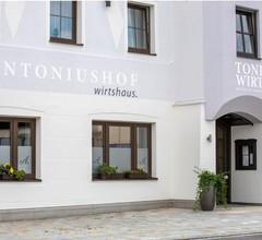 Hotel Antoniushof 1