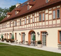 Schloss Lübbenau 2