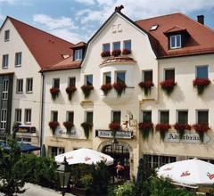 Land-gut-Hotel Adlerbräu 1