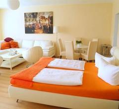 City Holiday Apartments Berlin 1