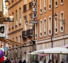 Hotel Italia 2