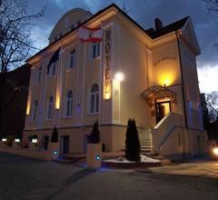 Hotel Villa Konstanz 2