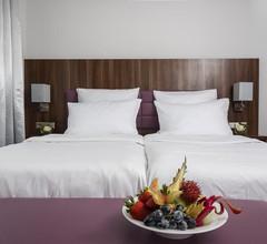 AKZENT Hotel Laupheimer Hof 2