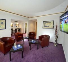 Hotel Bavaria Brehna 2