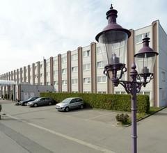 Hotel Bavaria Brehna 1