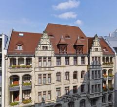 Apartmenthotel Quartier 1