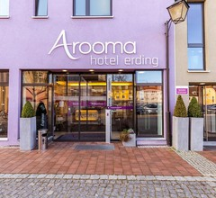 Hotel Arooma 1
