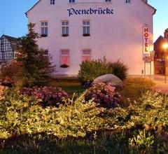 Hotel Peenebrücke 1