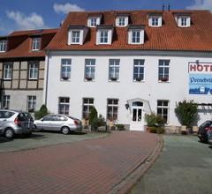Hotel Peenebrücke 2