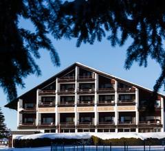 Schwarzwaldhotel Ruhbühl 1