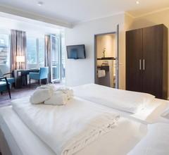 Hotel Moselschlößchen 2
