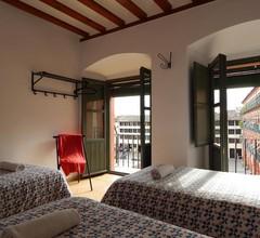 Hostel La Corredera 1
