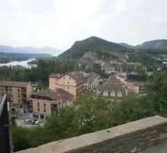 Hostal Pirineos Ainsa 2