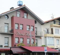 Hotel Aitana 1
